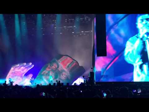 Hurt You - The Weeknd (Coachella 2018)