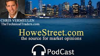 Critical Support Points For Gold. Chris Vermeulen  - February 19, 2019