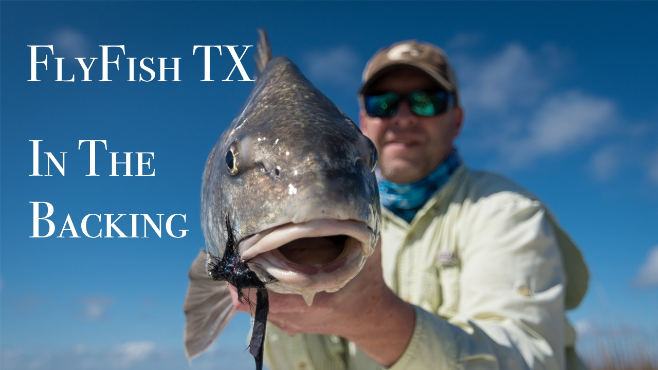5335d30683 In The Backing - Fly Fishing For Redfish - YouTube