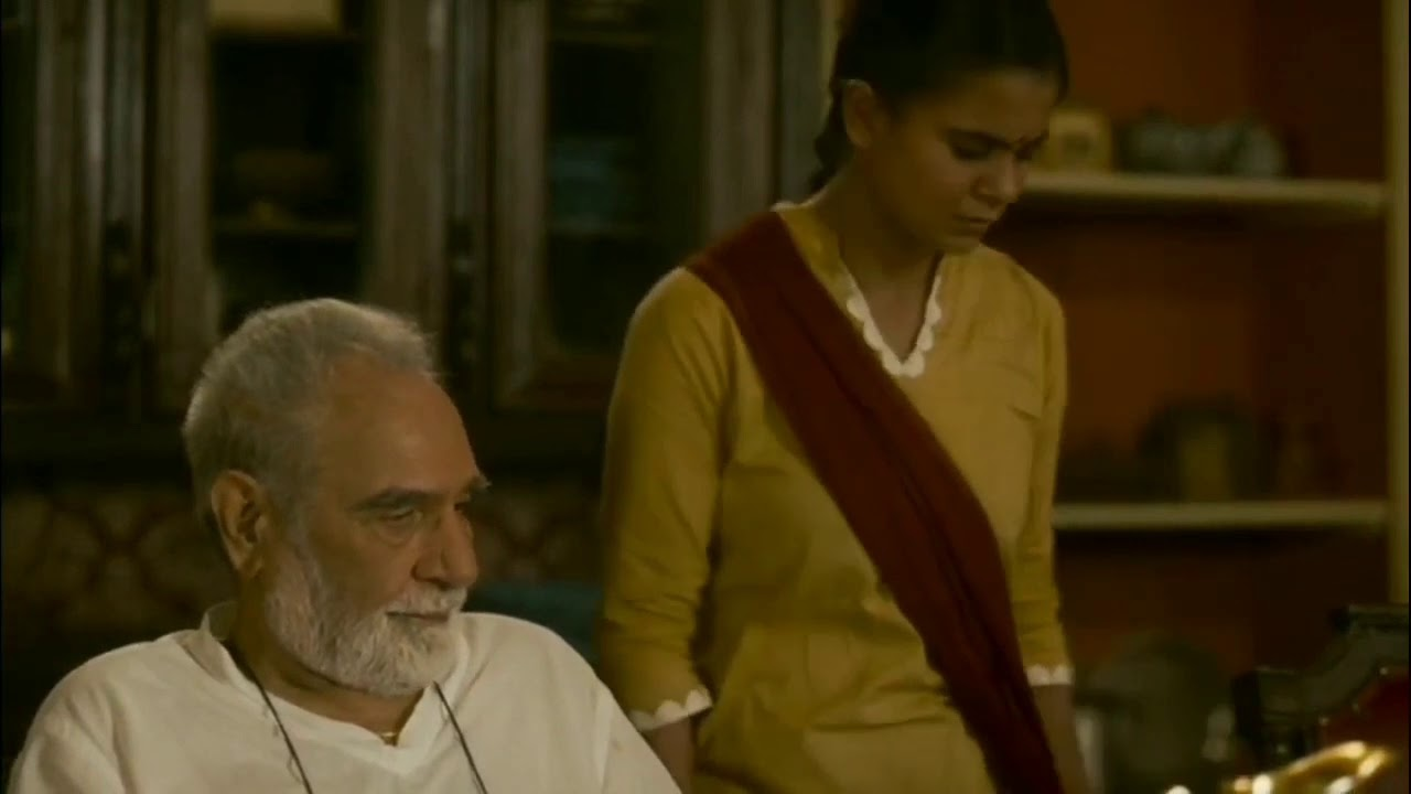 Download Satyanand Tripathi angry on Maid   Mirzapur Season 2   Movie Short Clips