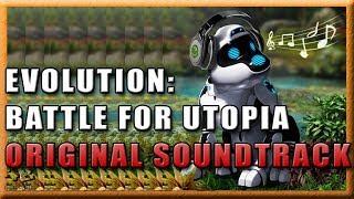 🎸 OST Evolution Battle For Utopia 🎸 Музыка из игры 🎸