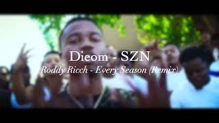 Dieom - SZN