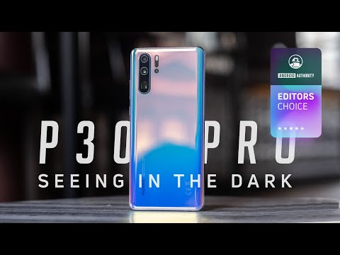 Huawei P30 Pro Review Videos