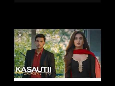 KASAUTII Zindegi Ki Serial ||2018|| Anurag & Prerna Love story||Starplus|| thumbnail