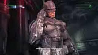 Batman Arkham Origins Ending   Final Boss   Gameplay Walkthrough Part 21