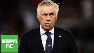Is Carlo Ancelotti a truly great manager? | Extra Time