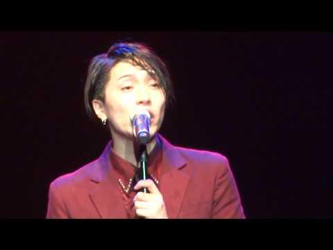 Yuya Matsushita - Bird from Black Butler/Kuroshitsuji II in X4 at Fanime 2017 Music Fest