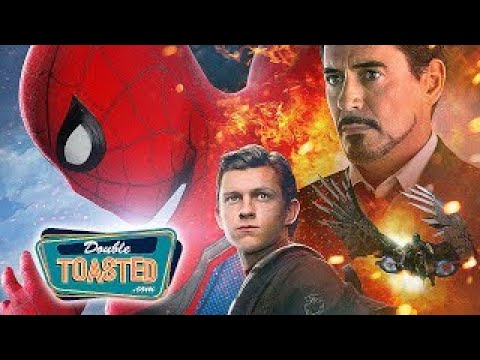SPIDER MAN HOMECOMING AND A SHORT HISTORY ON BAD MOVIE POSTERS Double Toasted Highlight