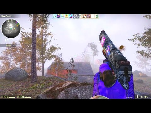 CS:GO Operation Hydra Is Amazing! + Purple Gloves