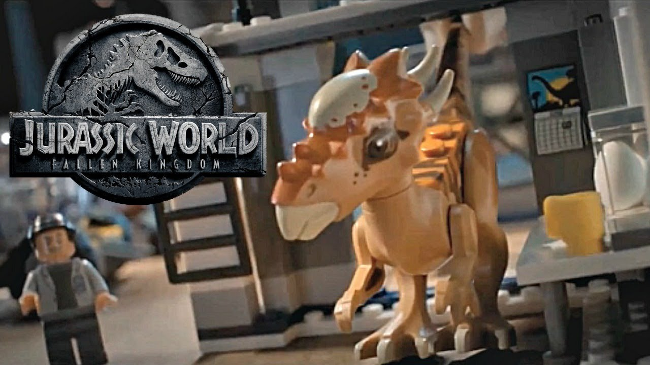 Giocattoli Jurassic World 2018 Jurassic World Fallen Kingdom Movie Toys Best Commercials Compilation 2018 Dinosaur Toys