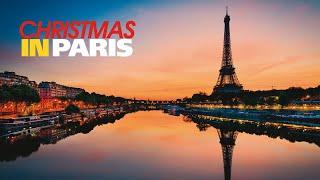 Best songs for Christmas in Paris