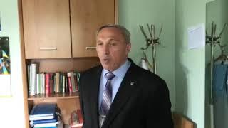 В Амбулатории  села Александровка будет вода