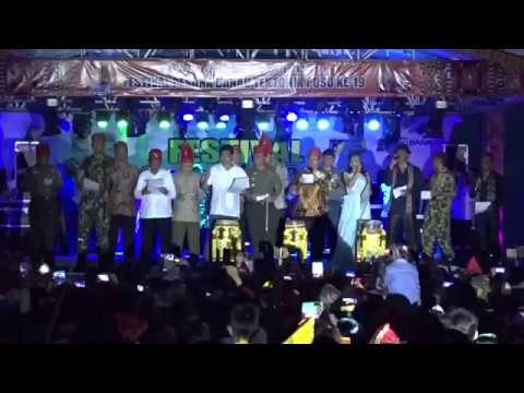 FESTIVAL DANAU POSO | 05. Torang Samua Basudara