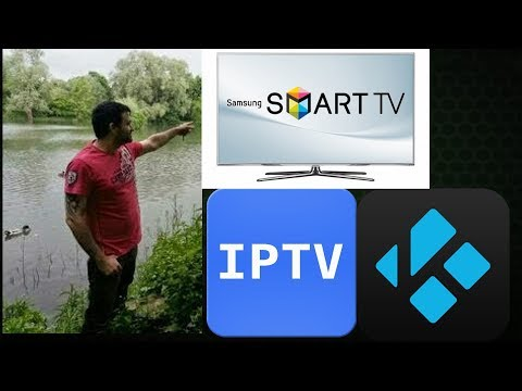 WATCH IPTV CHANNELS ON YOUR SMART & ANDROID ,KODI