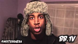 Terra Man - Spotlight Prestyle  [Freestyle Video] [@MrTerraEra @BlackBudget] BB.TV