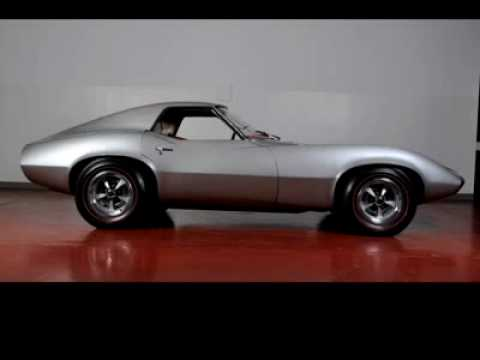 64 Pontiac Banshee For Sale Only 1 In The World Youtube