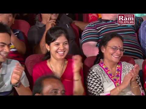 Dhirubhai Sarvaiya 2017 ||New Gujarati Comedy ||Full HD Video ||Part-4
