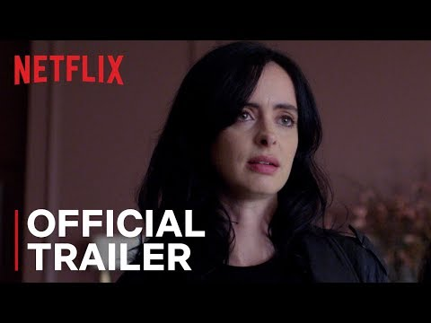 Marvel's Jessica Jones: Season 3 | Trailer | Netflix