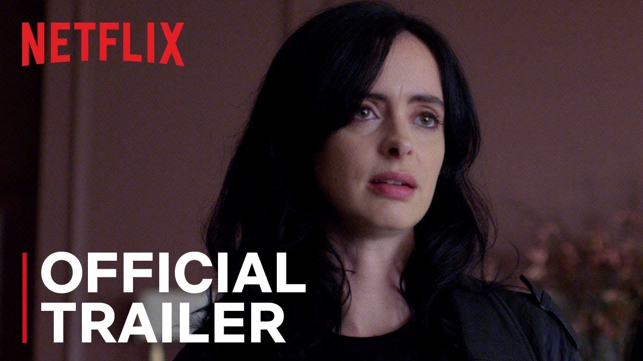 Jessica Jones' Season 3 Review: A Farewell to Fondness - The