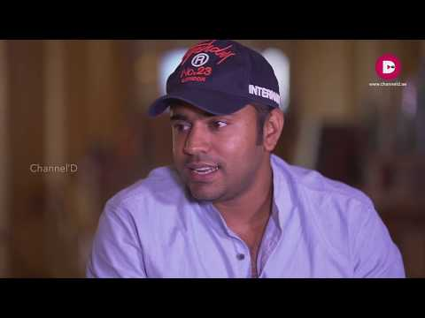 Star Glitz With Nivin Pauly & Shraddha Srinath | Richie Spec