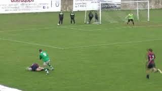 Eccellenza Girone B Fortis Juventus-Sinalunghese 2-1