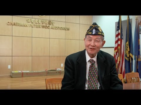 Chinese Americans Of NY And NJ: American Legion Post