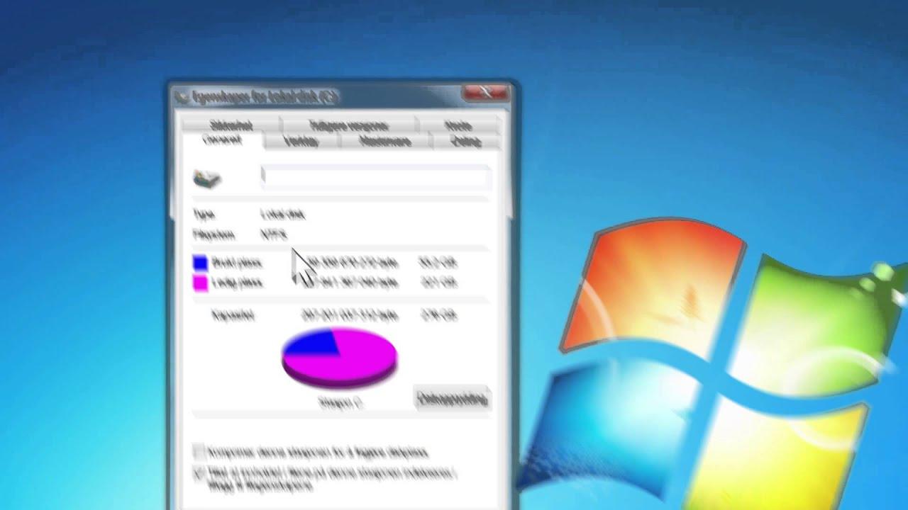 hvordan defragmenterer man sin computer