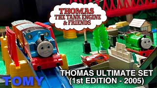 Thomas Ultimate Set Review (2005 Edition) | Truly A Blast From The Past
