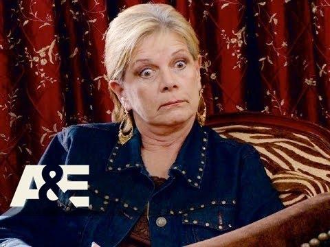 The Governor's Wife: New Series on A&E (Season 1) | A&E