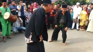 Palang Pintu BEKSI 4 BINTANG di Tanjung Barat