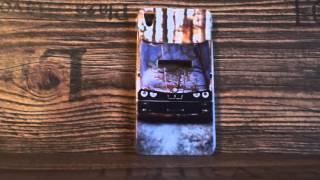 Lenovo S850 Чехол Бампер с фамилией, именем, фото, картинкой на заказ(Подробнее в нашей группе в ВК: https://vk.com/chehol_bamper + Мы печатаем на более чем 80 моделей телефона! + Печатаем..., 2015-10-09T14:53:46.000Z)