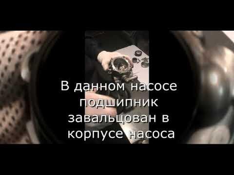 Видео Ремонт гур