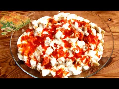 Türkische Ravioli Rezepte