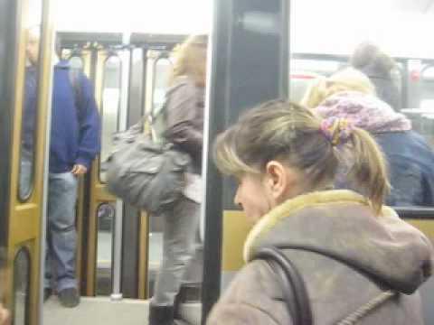 Belgian Public Transit