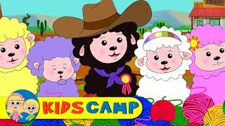 baa baa black sheep   nursery rhymes   popular rhymes from kidscamp