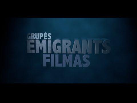 Emigrants Filmas 2014