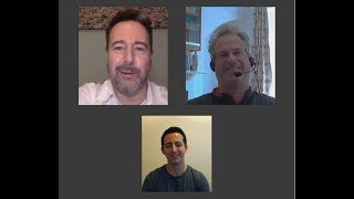 What's On Your Mind? #WOYM Ep8 Chris Cathey & Anthony Iser