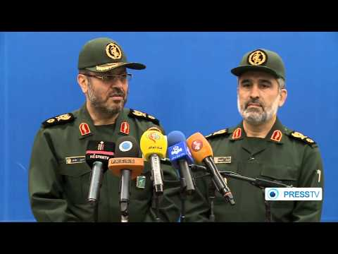 Iran unveils Soumar Ground-Based Cruise Missile