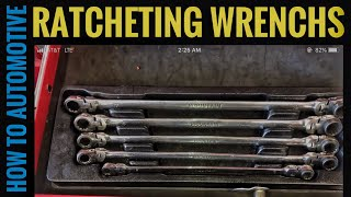 How to Automotive Recommends Mountain Ratcheting Wrench Set to Streamline Your Work