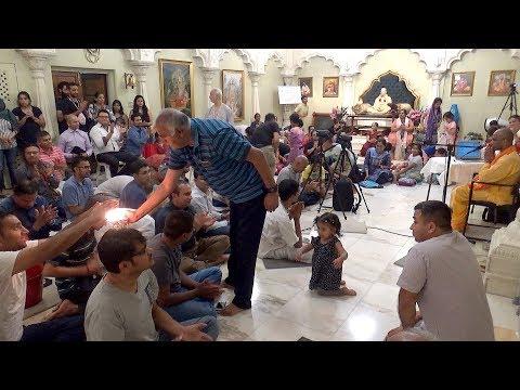 Emotionally Healthy Spirituality Part 2 - HG Chaitanya Charan Prabhu