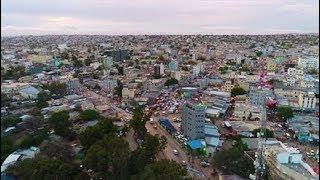 Magalada Hargeisa City 2017-2018 هرجيسا صوماليلاند Is The Most Beautiful City Of