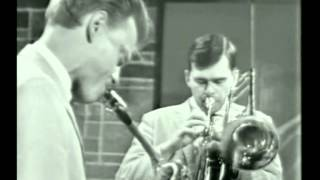 Gerry Mulligan Quartet - Open Country