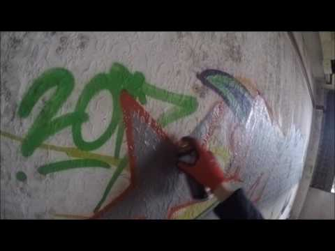 Graffiti - Bananas On Speed // COSEY