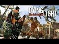 ZOMBIE BOSS!! (Dying Light)