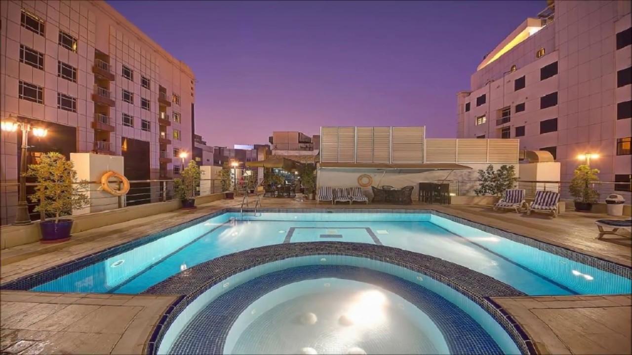 Citymax AL Barsha 3 (ОАЭДубай): description and reviews of tourists 36