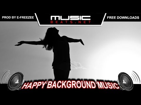 Happy Background Music MP3 Free Download