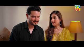 Ayeza Khan's Interview About Her Upcoming Drama | Chupke Chupke | HUM TV | Drama