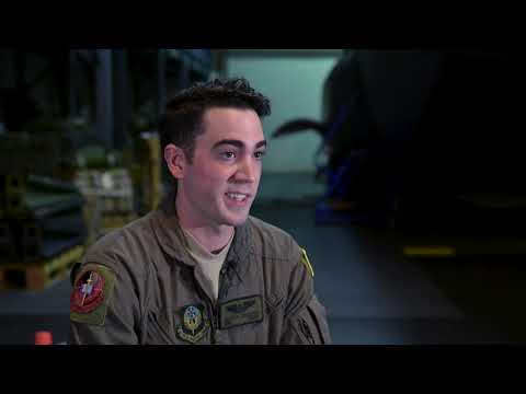Special Missions Aviator Training FL, UNITED STATES 03.26.2020