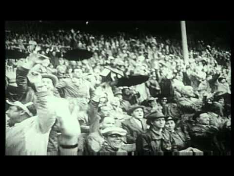 Helmut Rahn - Das dritte Tor vom WM-Finale in Bern 1954