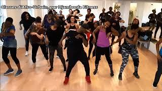 Serge Beynaud - Kota Na Koto. Chorégraphié par DJAMBOOLA Fitness
